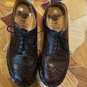 Vintage Dr. MARTENS 3989/59 Made in England